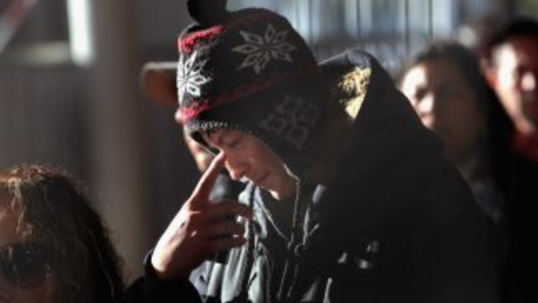 Grupos de narcotraficantes estarían secuestrando a migrantes en México c...