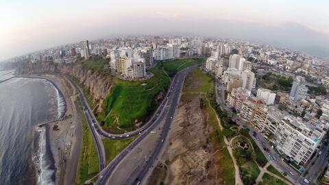Lima tiene más de 50 alcaldes entre sus distintas divisiones.