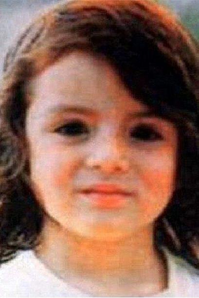 Esta pequeña tan linda nació un 14 de septiembre de 1978 en la Ciudad de...