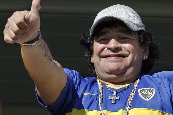 Uno de los casos más conocidos es el de Diego Maradona. El astro...