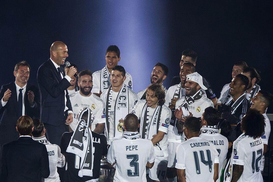 Lo que debes saber del Atlético - Real Madrid GettyImages-535494344.jpg