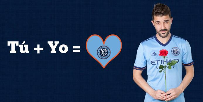 Celebrando el día de San Valentín con los #SoccerGrams de la MLS sg-3-vi...
