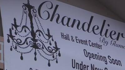 Crean evento para víctimas afectadas por fraude de salón de fiestas