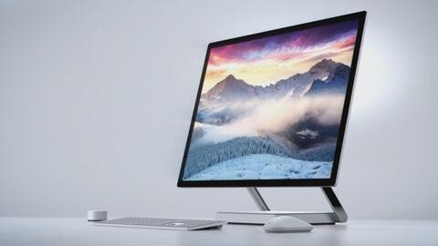 Microsoft anuncia la computadora que quiere sacar a Mac del mercado, el...