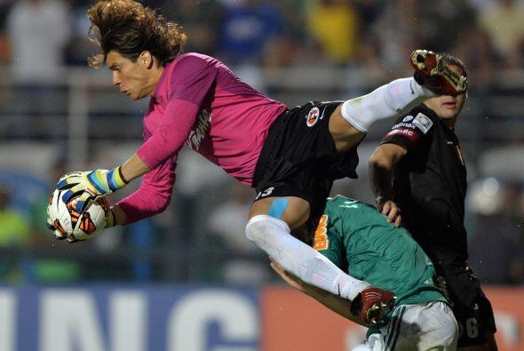 Tijuana, un equipo valiente, sin miedo al éxito y que sigue consolidando...
