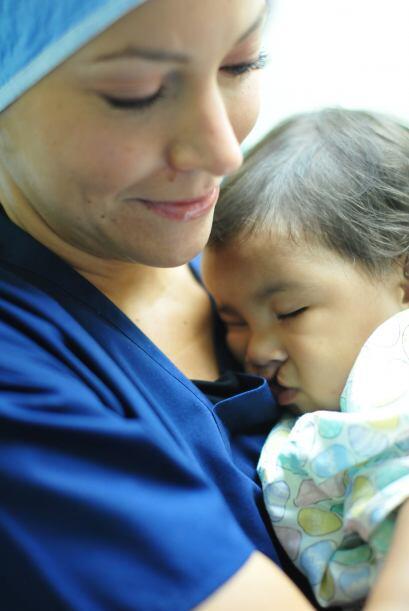 Operación Sonrisa es una organización caritativa enfocada al cuidado méd...