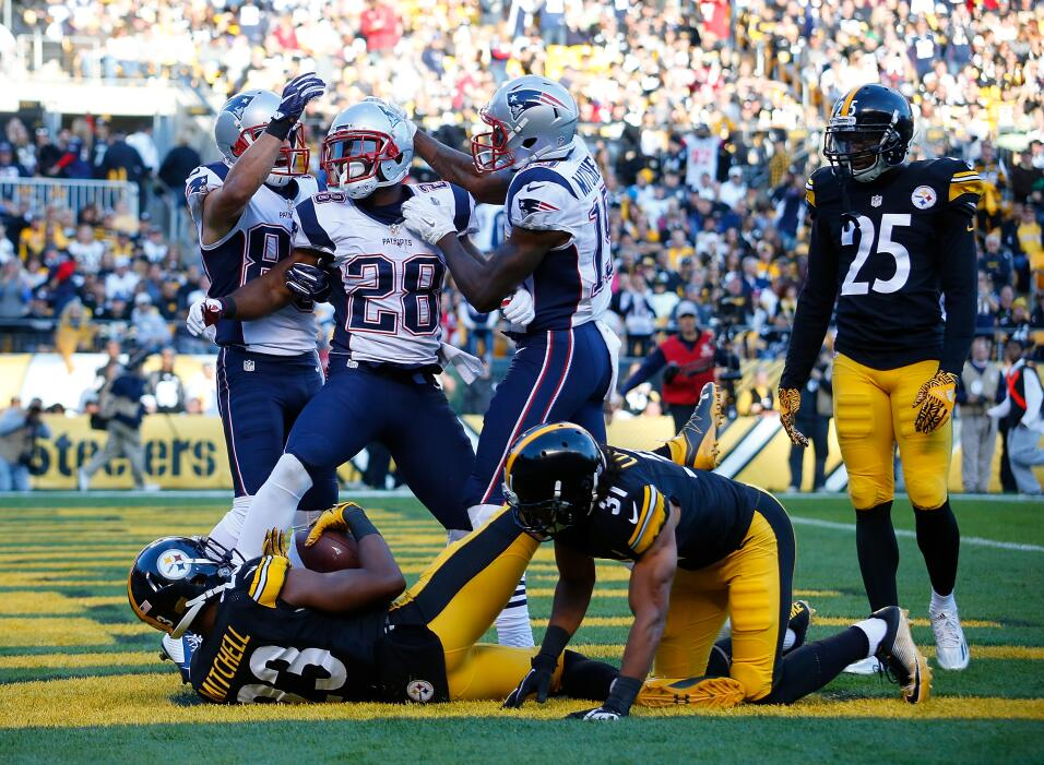 2016 Steelers