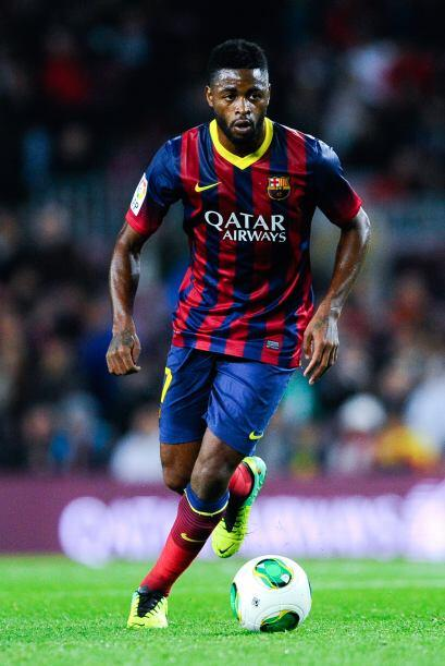 A propósito del equipo catalán, es muy probable que deje s...