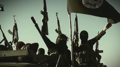 Tropas especiales de EEUU matan a comandante del Estado Islámico en Siria