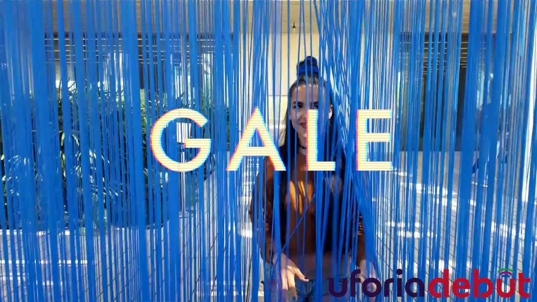 Gale nos habla sobre lo que la inspira y como llega 'Fantasma'