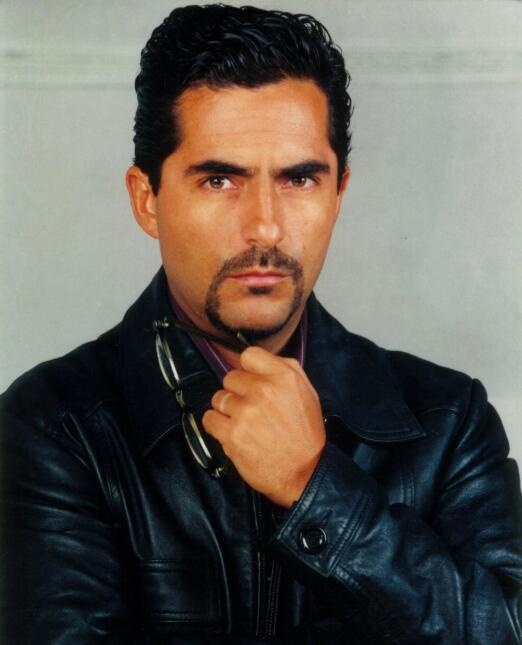 Cumpleaños Raúl Araiza