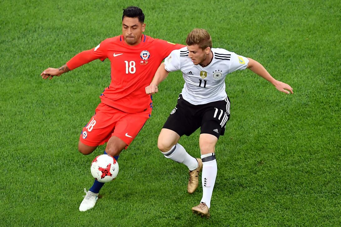 Análisis: Alemania y Chile inventan el micro-fútbol 5.jpg