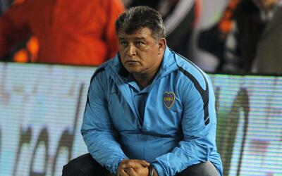 Claudio Borghi, interesado en la posibilidad de trabajar en la MLS.