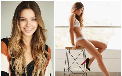 Melissa Hernández (@melissag10) es una hermosa modelo anglo-colom...