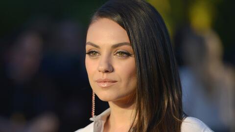 La actriz se une a las reclamas feministas que están removiendo e...