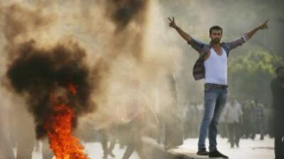 La reconciliación y la calma no llegan a Egipto.