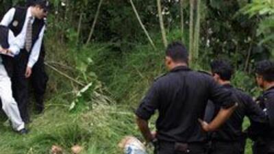 Al menos 12 ejecutados en Nuevo Laredo y Guerrero, informaron las autori...