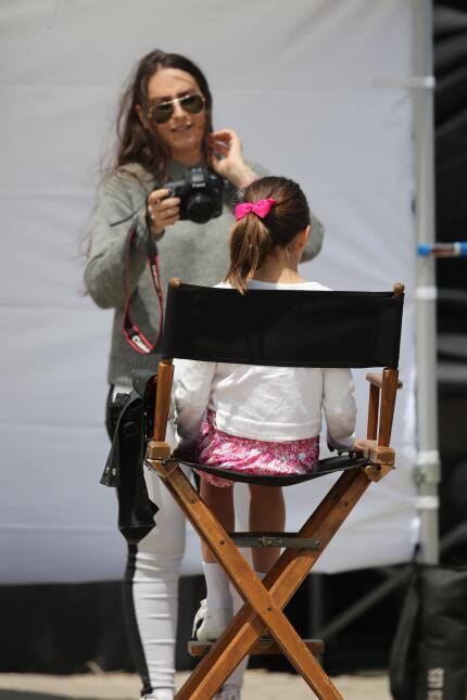 Mira cómo ha crecido la hija de Tom Cruise y Katie Holmes, Suri Cruise S...