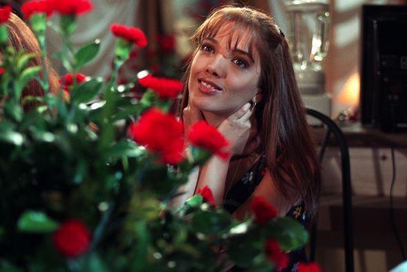 Así luce Adela Noriega a 9 años de su retiro de las telenovelas