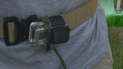 Soldado usa GoPro para probar violencia doméstica