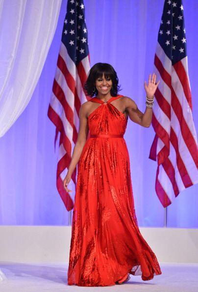 La esposa del actual Presidente norteamericano nos ha presumido varios '...