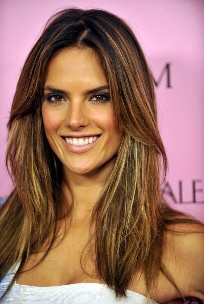 Además, Alessandra fungió como portavoz de la submarca PINK del 2004 al...