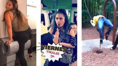 Viernes virales: De borrachos y ocurrentes está lleno el mundo y estos videos lo demuestran
