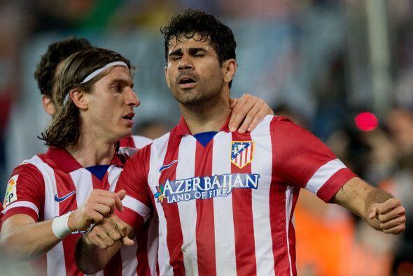 Las ventas comenzaron pronto con la salida de Diego Costa, Filipe Luis,...
