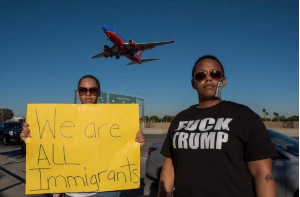 Como mexicano e inmigrante, esta es probablemente una causa importante p...