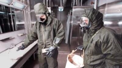 El Ejército de EEUU hizo experimentos con armas biológicas en Taiwán y O...