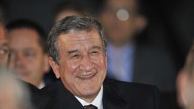 Carlos Alberto Parreira.