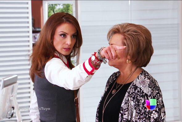Y ahora Ana no te quitará los ojos de encima, menos cuando le confesaste...