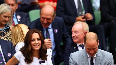 Wimbledon: Un evento digno de la realeza