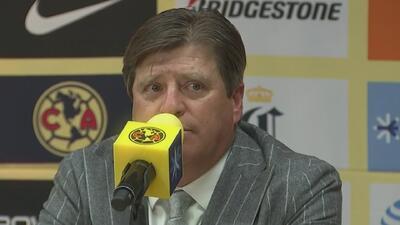 """El 'Piojo' Herrera comentó que Cruz Azul es un """"inquilino"""" del Azteca"""
