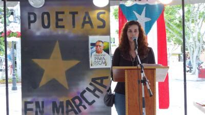Reclaman libertad de Oscar López Rivera