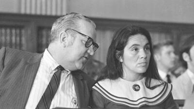 En fotos: la activista Dolores Huerta, una vida y muchas luchas