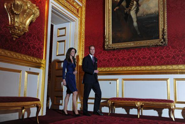 Los padres de Kate Middleton se harán cargo de algún gasto en especifíco...