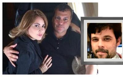 Cuñado de Gloria Trevi resulta muerto en tiroteo