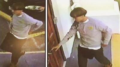 Buscan al autor del tiroteo en iglesia de Carolina del Sur que dejó 9 mu...