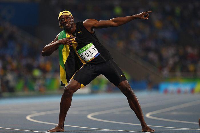 Best Atletismo