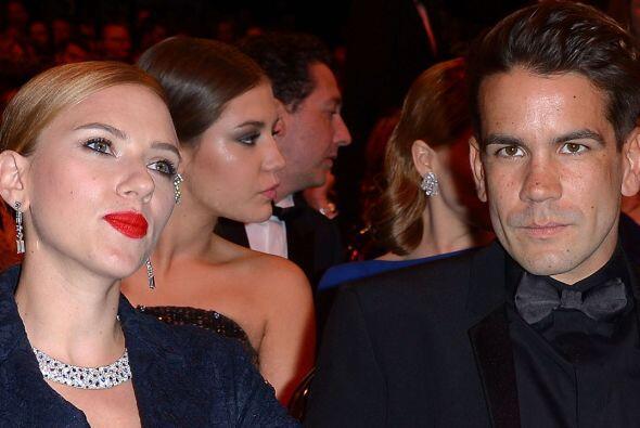 Pese a que Scarlett decía que no tenía tiempo de organizar la boda con s...