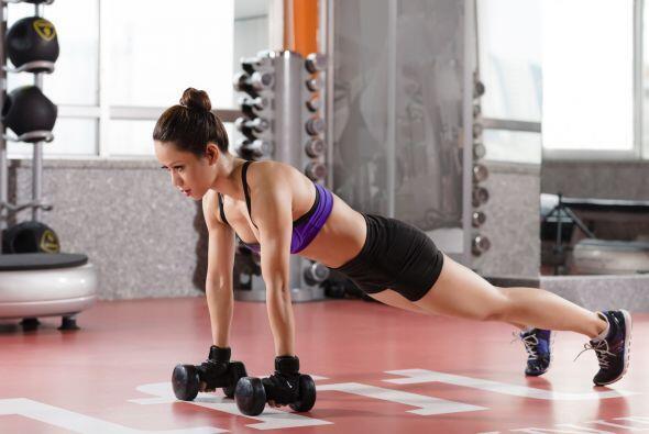 Es aconsejable tener dos días de recreo entre los entrenamientos.