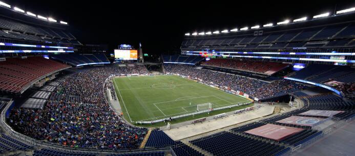 Futbolistas de la MLS que podrían jugar en la NFL