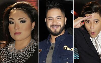 Joanna, Johnny y Nayi, los favoritos de Alejandra Guzmán