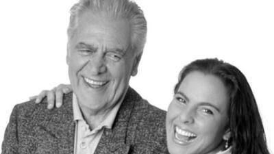 Amores fugaces y fallidos: así es la vida sentimental de Kate del Castillo