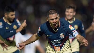 El vuelo imparable de las 'Águilas' para imponerse sobre Potros en la Copa MX