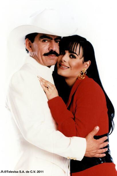 """Posteriormente la vimos en """"Tu y Yo"""" (1996)."""