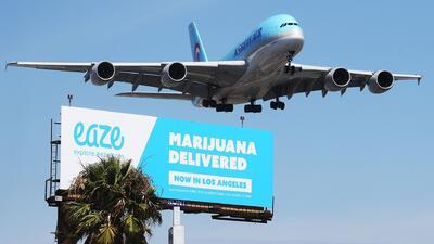 Estas son las precauciones que debe tener a la hora de viajar con marihuana