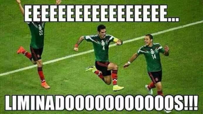El 'Tri' no se salva de los duros memes tras la derrota con Alemania dt....
