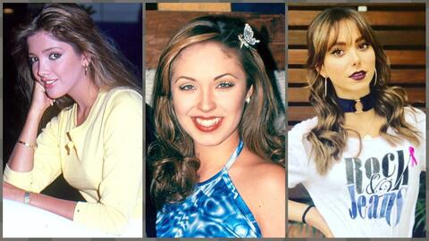 7 actrices que sufrieron terribles desórdenes alimenticios